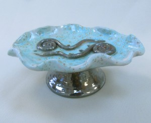 Beach Treasures Soap Dish