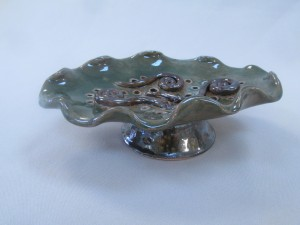 Bech Treasures Soap Dish